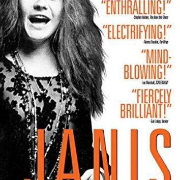 Janis Joplin & Cat Power & Amy J. Berg-Janis Joplin - Janis Little Girl Blue