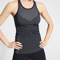 Finish Fast Chevron Tank | Athleta