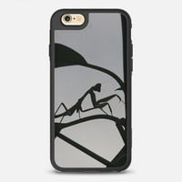 Mantis iPhone 6s case by littlesilversparks | Casetify