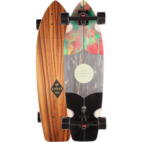 Arbor Rally Skateboard Multi One Size For Men 26264095701