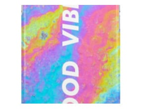 Good Vibes iPhone Cases & Skins