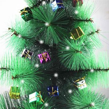 12PCS Fashion Christmas Tree Ornaments