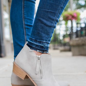 Swift Reaction Booties