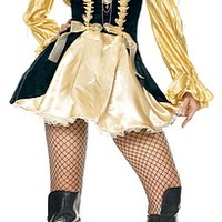 Marauder's Pirate Wench Woman Costume - Adult  Ladies Women Costumes at Oya Costumes