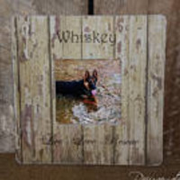 Personalized pet frames dog frames rescue dogs rescue pets adopt pet memorials remembrance
