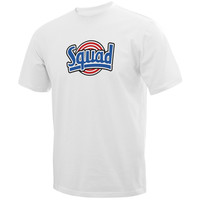 Squad Custom T-Shirt