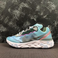 Nike React Element 87 Royal Tint - Best Online Sale