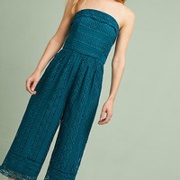 Stowe Lace Jumpsuit