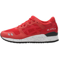 Asics Gel-Lyte III NS No Stitching - Red/Red