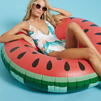 BigMouth Watermelon Pool Float