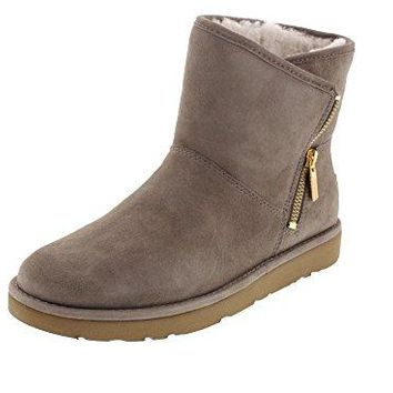 UGG Womens Kip Shearling Boot