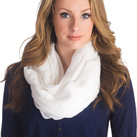Lovely and Lush Scarf