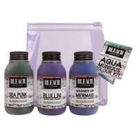 BLEACH Aquamonious Non-permanent Colour Kit - Boots