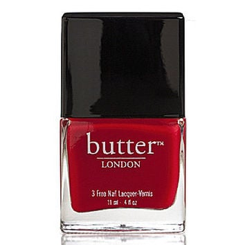 butter LONDON Lady Muck Nail Lacquer - Lady Muck