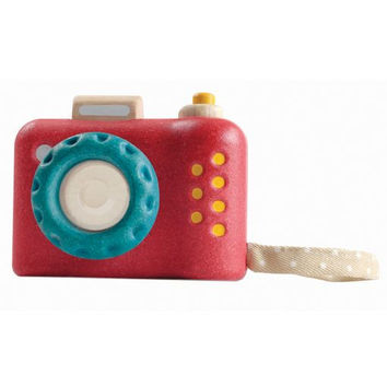 My First Camera Child's Toy