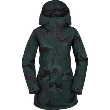 Ship Hooded Pullover - Women's
