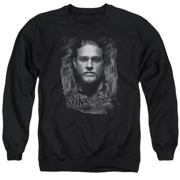 Sons Of Anarchy - Jax Adult Crewneck Sweatshirt