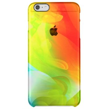 iPhone 6/6s Plus Clearly™ Case - Abstract Design
