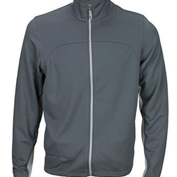 Alo Yoga Men's Light Weight Runners Jacket
