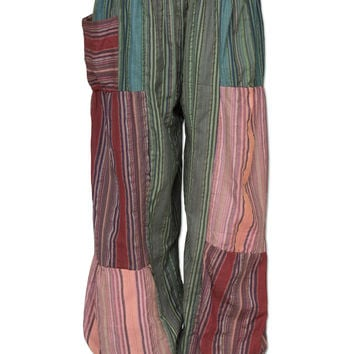 NEW! Baobab Harem Pants