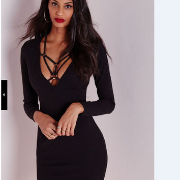 New Fashion Summer Sexy Women Dress Casual Dress for Party and Date = 4725321540