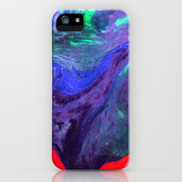 Mariana Trench iPhone Case by Shawn Terry King | Society6