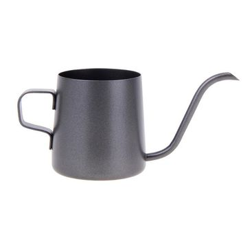 350ML/250ML Stainless steel Long Mouth  Tea Pot