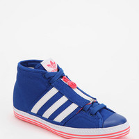 Urban Outfitters - adidas Vanity Mid-Rise Canvas Sneaker