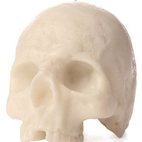 Insight The Liujiang Skull Candle in Bone : Karmaloop.com - Global Concrete Culture