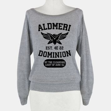 Aldmeri Dominion Pride | T-Shirts, Tank Tops, Sweatshirts and Hoodies | HUMAN