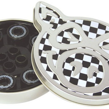 Pig Bearings Checker Abec 5  8 pack