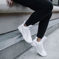 hcxx PUMA Fenty Trainer - Rihanna Collection Whiteout