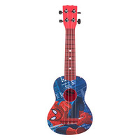 Spiderman 21' Guitar
