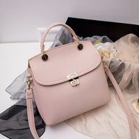 Summer Shoulder Bags Small Size Tote Bag [6581507527]