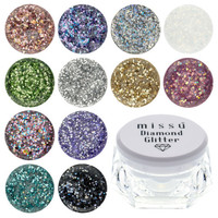 Diamond Glitter Gel - Missu Beauty Network