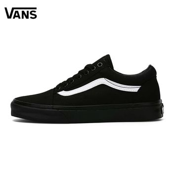 LMFON Vans Old Skool VN0A38G1MW9 LC27 Low Tops Flats Shoes Canvas Sneakers Sport Shoes