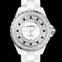 CHANEL - Watchmaking - J12 JEWELRY watch - H2030