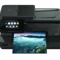 HP Photosmart 7520 Wireless Color Photo Printer with Scanner, Copier and Fax | Best Product Review