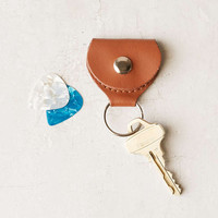 Guitar Pick Holder Keychain - Urban Outfitters