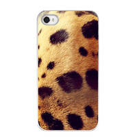 iPhone Case  Jaguar Spots  Fine Art Animal Photography by paperangelsphotos