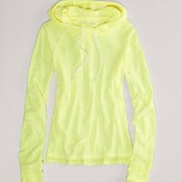 AE Hooded T | American Eagle Outfitters