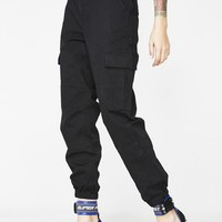 March It Out Cargo Pants