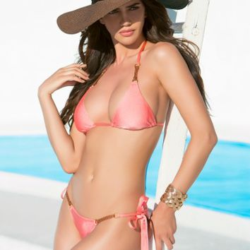 Music Festival Beach Hat Lady Lux® Designer Swimwear