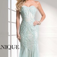 Janique W311 Dress