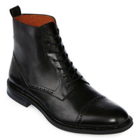Stafford® Gunner Mens Leather Boots