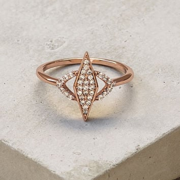 Cosmo Ring - Rose Gold