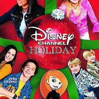 Disney Channel Holiday Compilation (Dvd)
