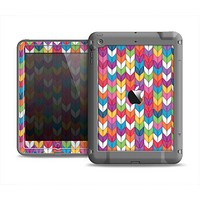 The Color Knitted Apple iPad Mini LifeProof Fre Case Skin Set