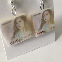 Demi Lovato 'Unbroken' Earrings