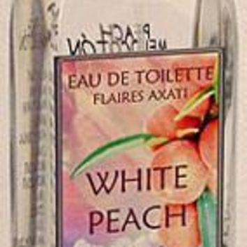 White Peach Cologne (Eau De Toilette) - L-610